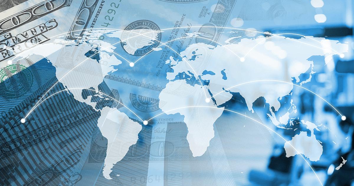 グローバルな投資では、世界の動きがわかりやすいのはドル建て 円建てとドル建て(その2)