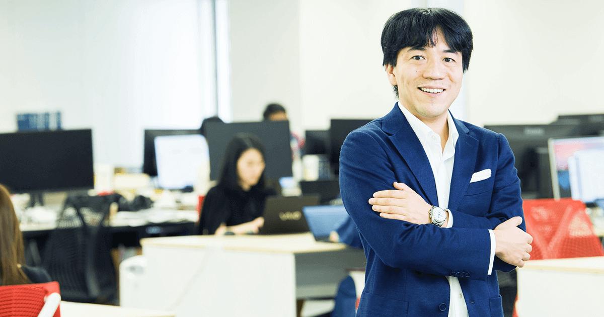 創業3周年を迎えて ~CEO柴山和久インタビュー~