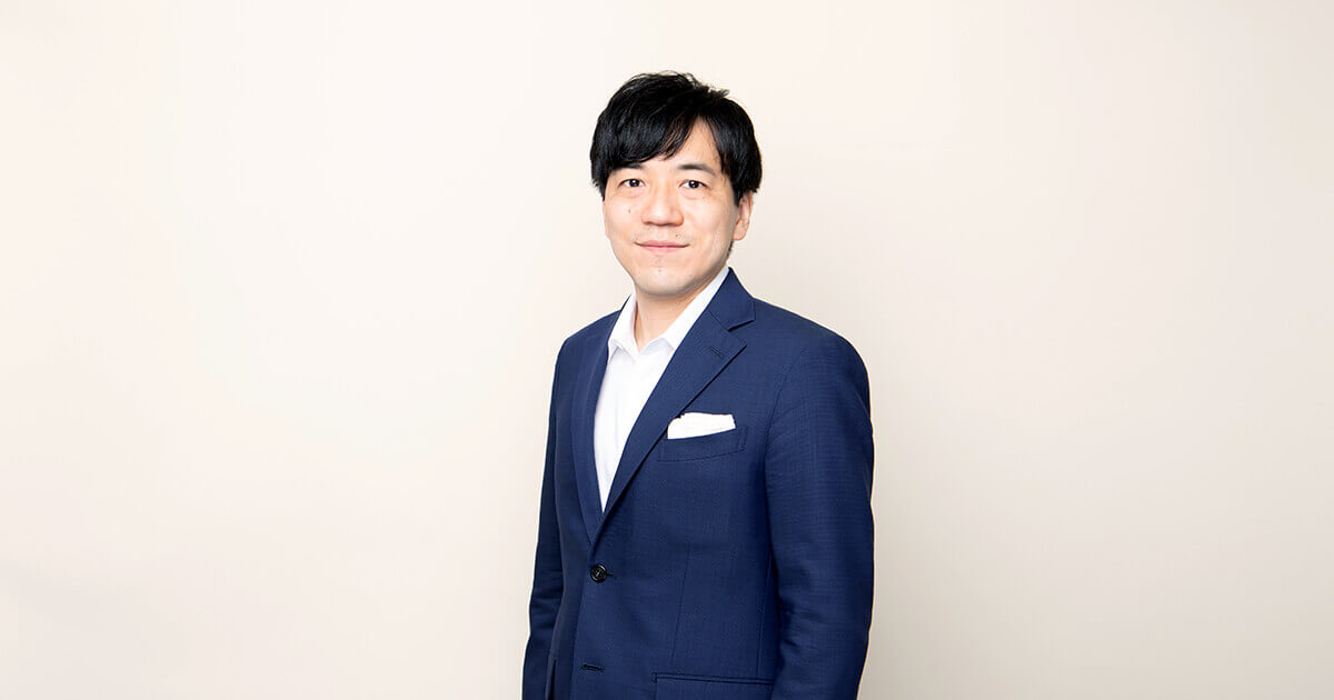 創業5周年を迎えて ~CEO柴山和久インタビュー~