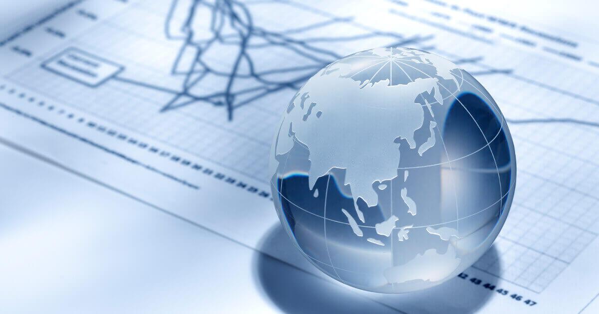 動画でわかる国際分散投資