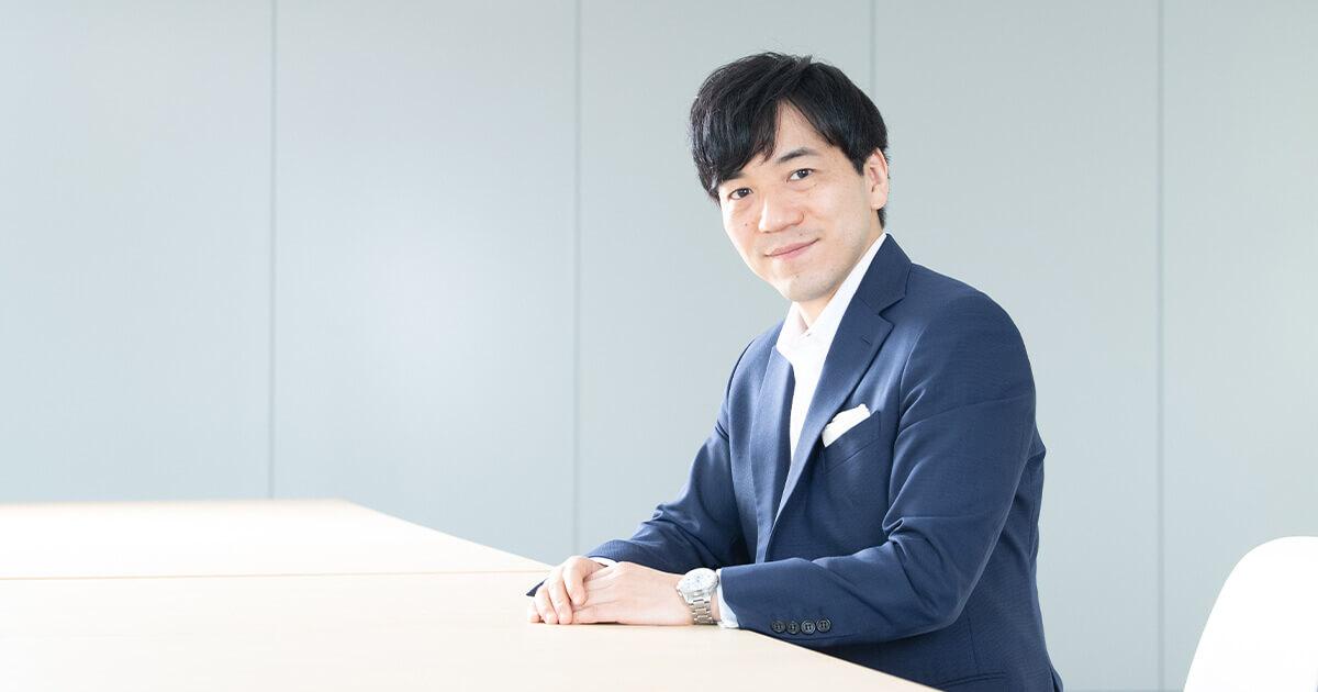 創業6周年を迎えて ~CEO柴山和久インタビュー~